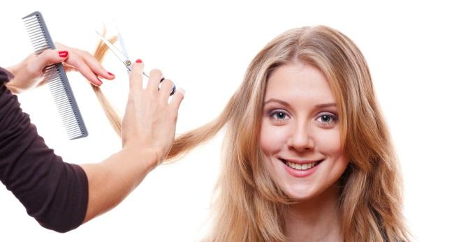 Gözəl saçlar - 35 müxtəlif uzunluqlarda idealdır