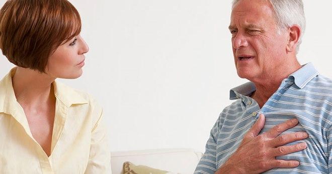 Симптомы нцд по кардиальному типу