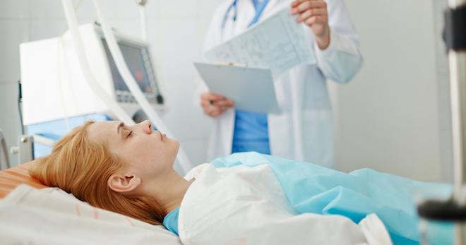 Первая помощь при гипергликемической коме