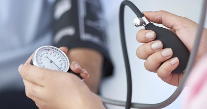 Сердечное давление 120 что делать