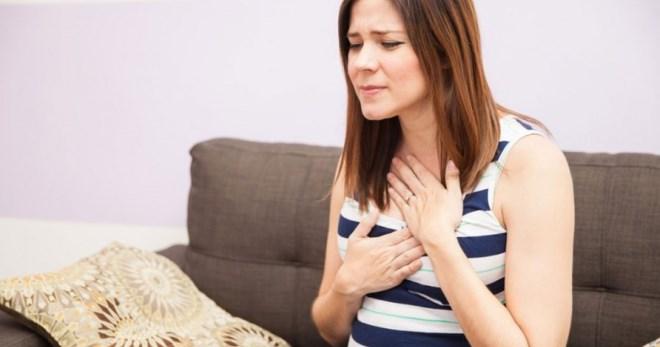 Что можно беременным от изжоги, какие средства пить в третьем триместре беременности?