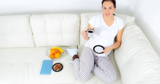 Можно ли кофе беременным кофе на ранних сроках беременности