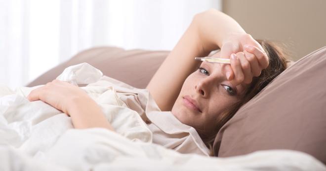 Корь у взрослых: причины, симптомы, диагностика, лечение и профилактика с фото