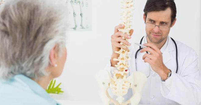 Остеопороз у женщин - причины возникновения, симптомы и методы лечения