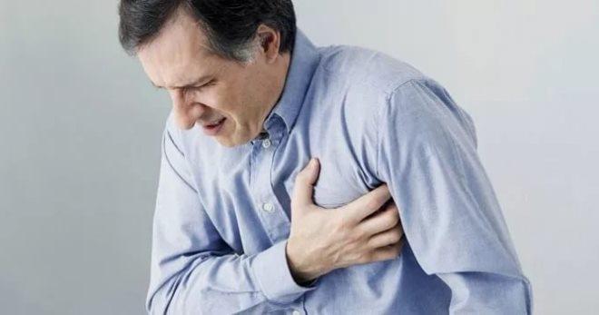priznaki infarkta u muzhchin - A szívinfarktus első jelei a férfiak elsősegélynyújtásában