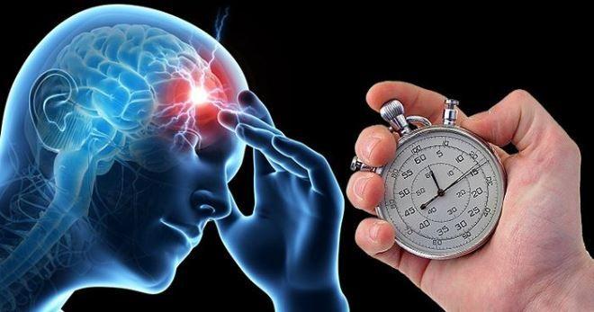 Кровоизлияние в мозг - причины и симптомы: лечение и последствия