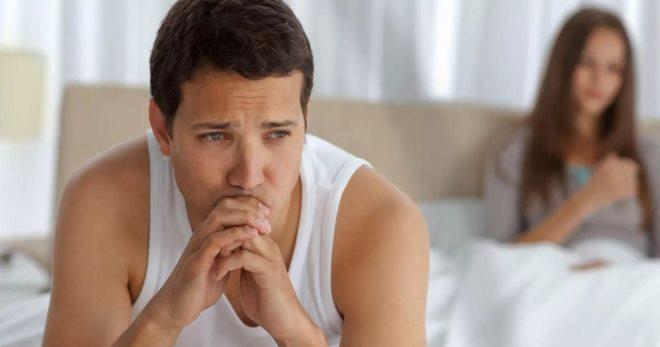 Как распознать первые признаки простатита