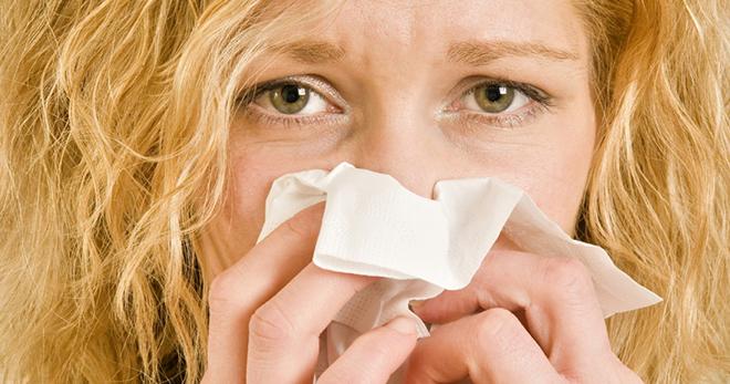 Аллергия на плесень препараты