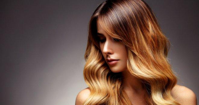 Окрашивание омбре – 66 красивых идей для любой длины волос