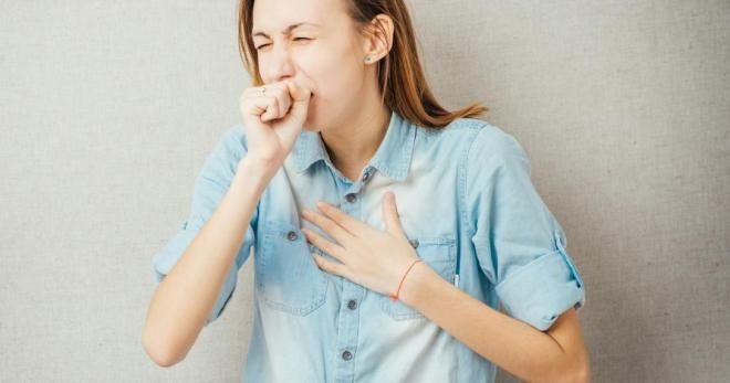 Фиброз лёгких: что это (опасно или нет), симптомы, лечение