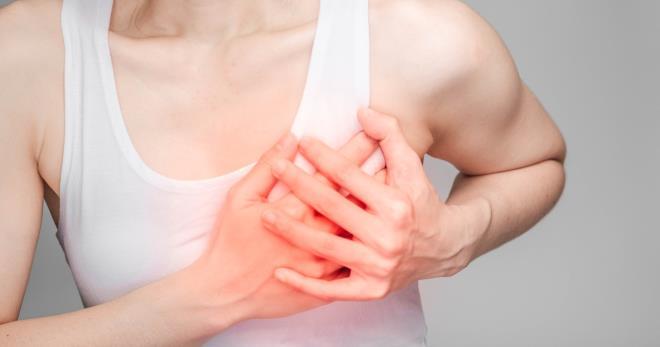 Доброкачественные заболевания молочной железы