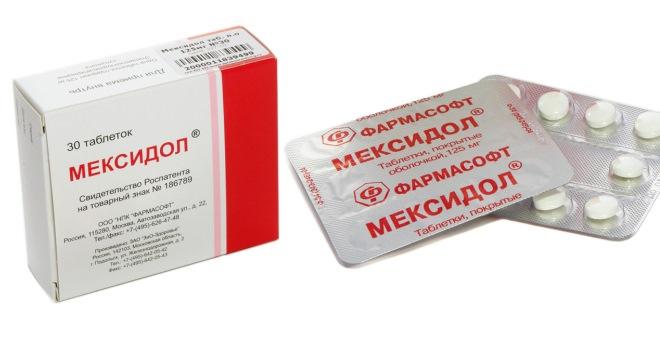 Мексидол для чего назначают: повышает или понижает давление, как влияет при повышенном и низком