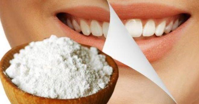 Отбеливание зубов содой – 7 безопасных способов