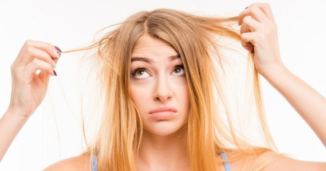 Шампунь для жидких тонких волос