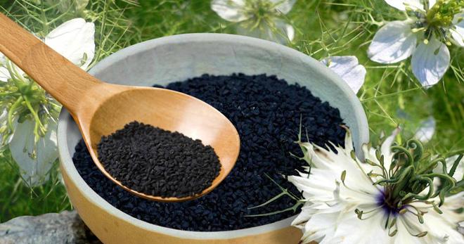 Черный тмин (калинджи) – лечебные свойства и противопоказания, применение. Семена черного тмина для гемоглобина, при гипотиреозе, сахарном диабете