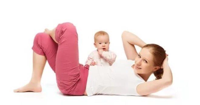 Восстановление после родов как быстро вернуться к нормальной жизни