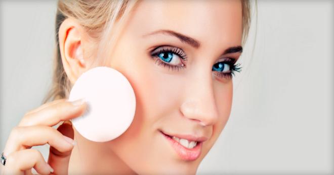 Пилинг лица хлористым кальцием и детским мылом в домашних условиях и салоне