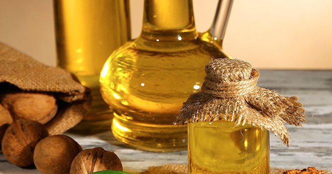 Масло грецкого ореха – 7 старинных рецептов для красоты и здоровья