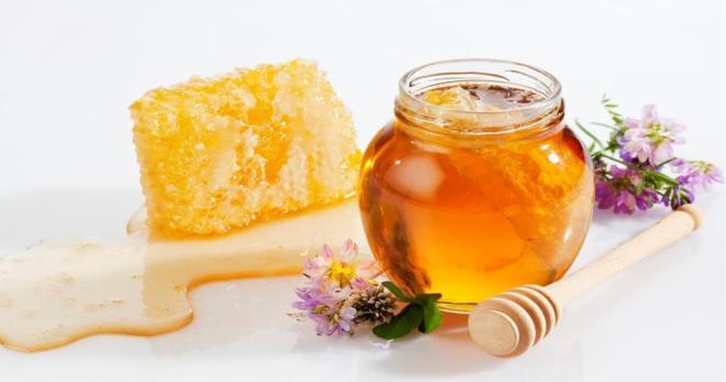 Аллергия на мед температура