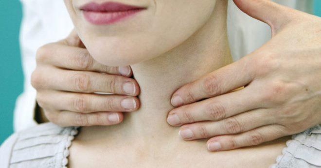 Нетоксичный зоб щитовидной железы что это такое
