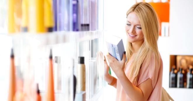 Срок годности косметики по штрих-коду, по батч-коду – проверка срока годности косметики