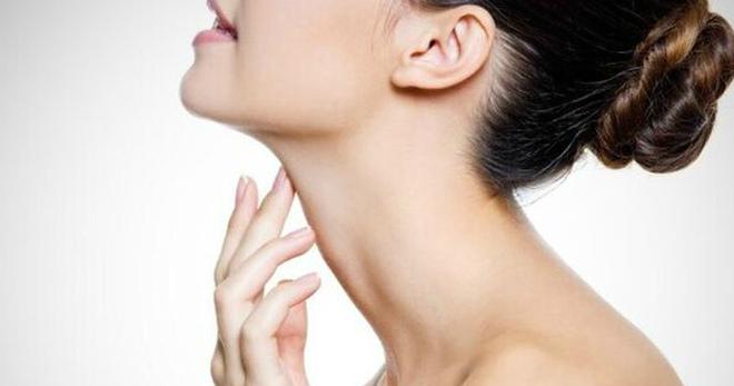 Крем от морщин на шее