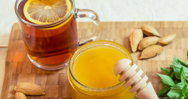 Имбирь, лимон, мед – рецепт для иммунитета и секреты применения