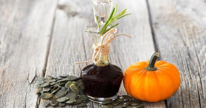 Как пить тыквенное масло в лечебных целях