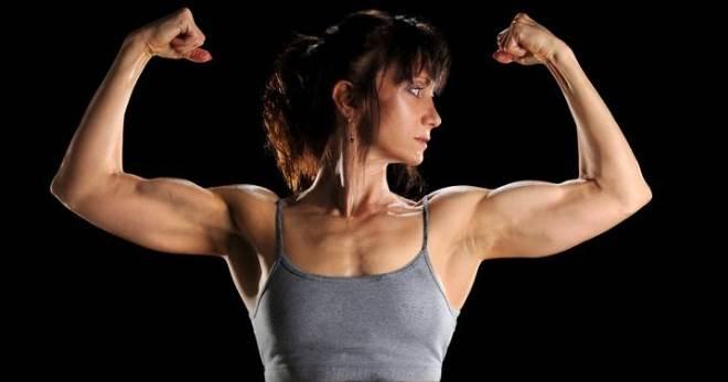 Как определить повышенный тестостерон у женщин