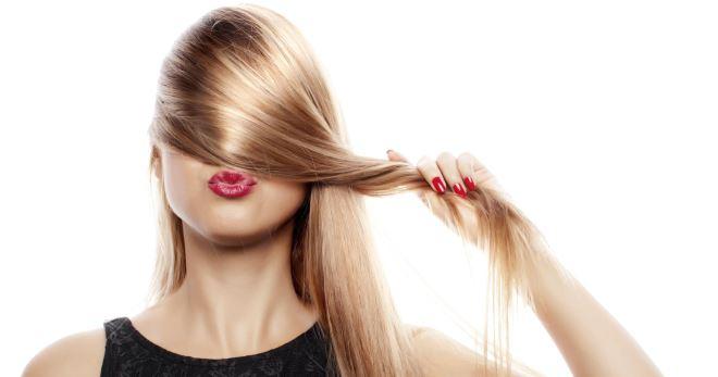 Ламинирование волос желатином в домашних