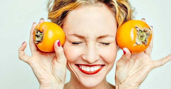 Хурма – полезные свойства и противопоказания для женщин, секреты выбора и применения