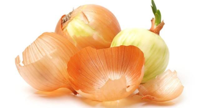 Луковая шелуха – 8 лучших рецептов применения в народной медицине