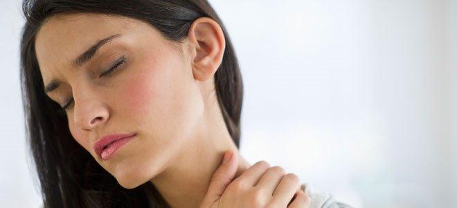 Болит шея при повороте головы как лечить