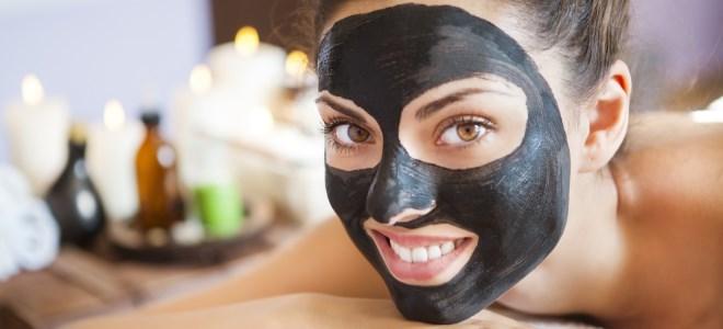 черная маска пленка в домашних условиях
