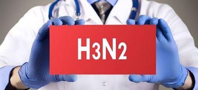 грипп 2017 симптомы лечение