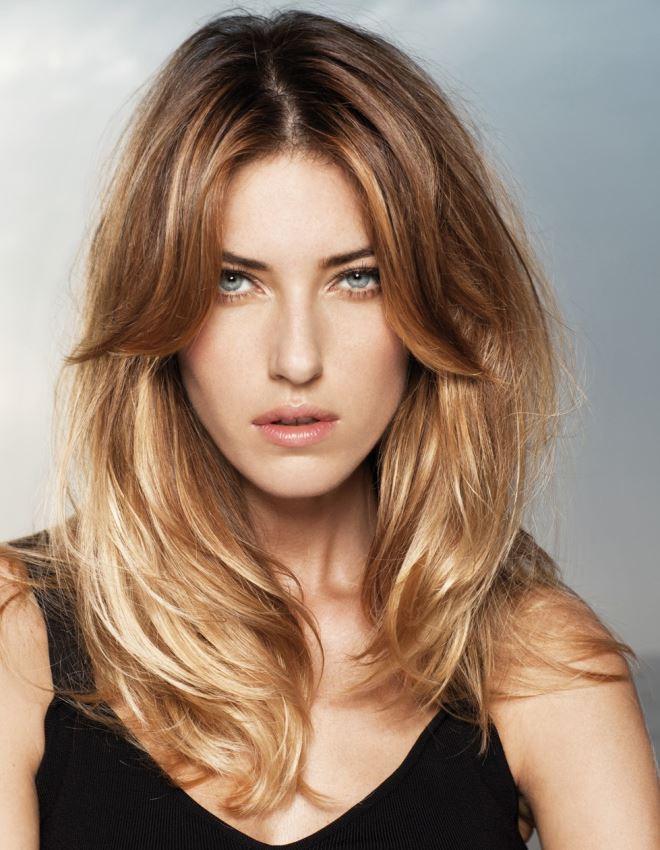 Причёски с удлинённой чёлкой фото