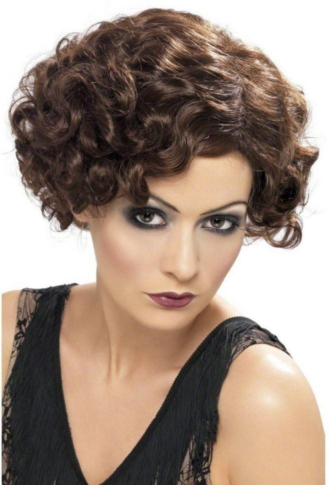 Какую стрижку выбрать для вьющихся волос2