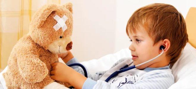 орви с абдоминальным синдромом у детей