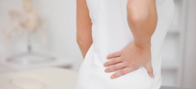 Пояснично-крестцовый радикулит – симптомы, лечение