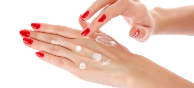 регенерирачки крем за раце
