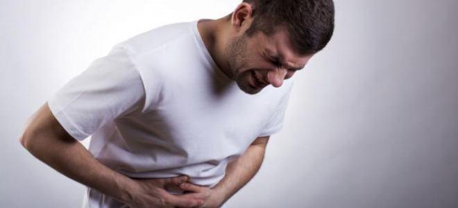 Диета после желудочного кровотечения при язве
