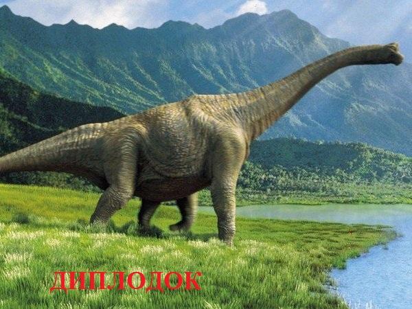 Про динозавров детям фото