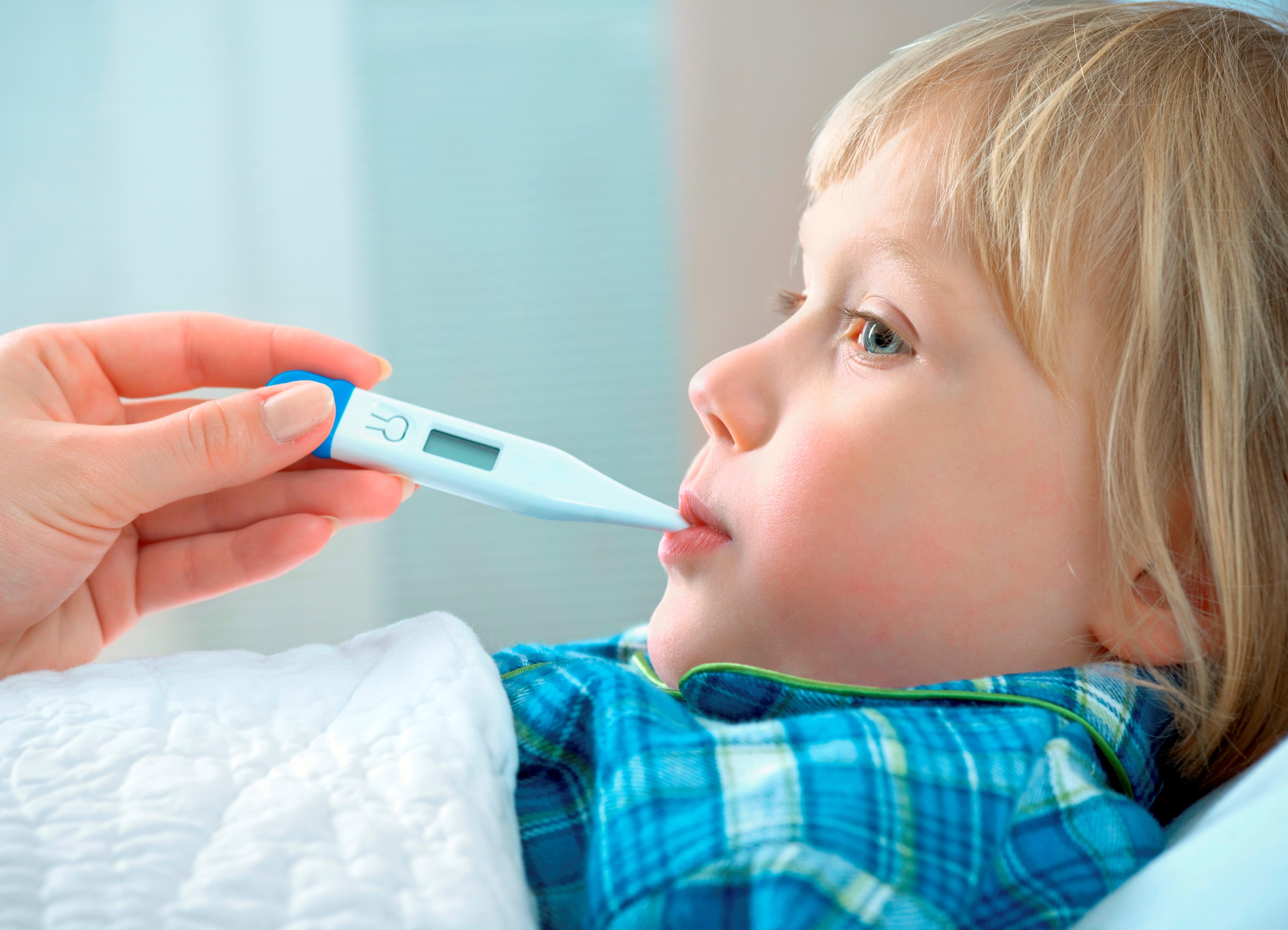 Лечение детской бессонницы