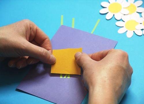 открытка из картона своими руками без клея опять запретили, говорят