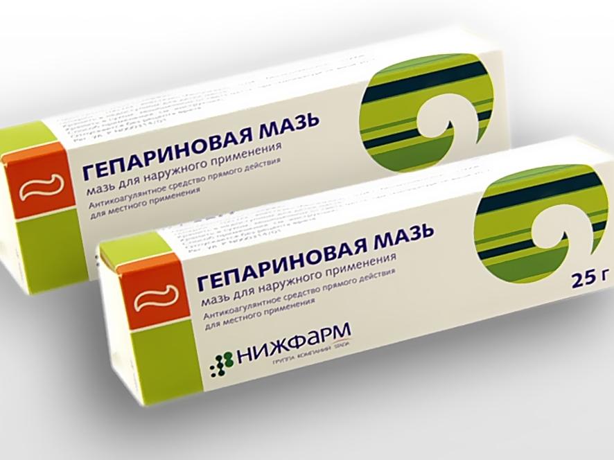 Гепариновая мазь для лечения геморроя у беременных как правильно использовать