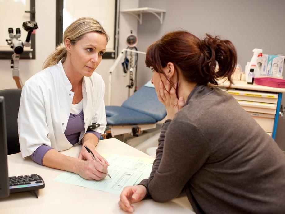 Эффективные средства народной медицины против кисты яичника