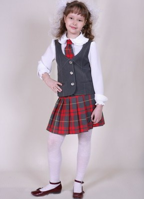 фото первоклашек девочек