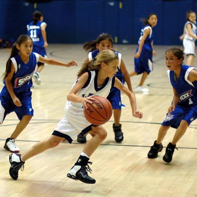ded290b9 Детские баскетбольные кроссовки