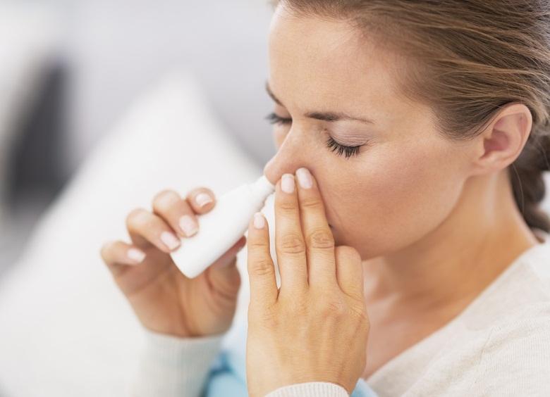 Почему беременным нельзя сосудосуживающие капли в нос