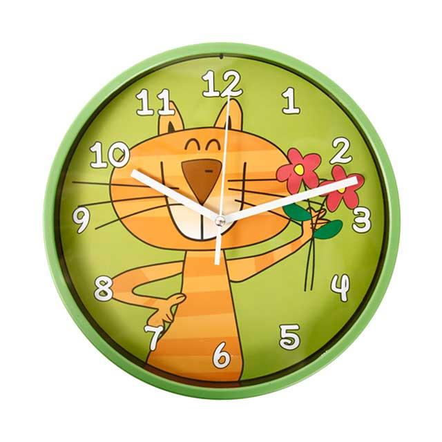 картинки часы детские
